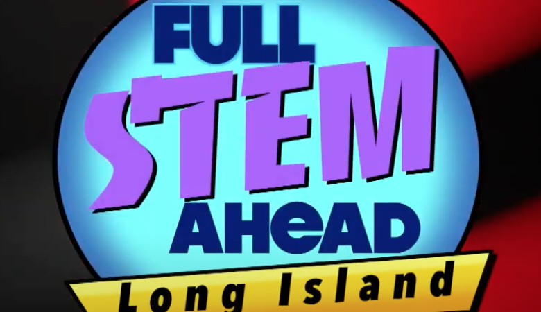 Full STEM Ahead Long Island Nominated for Two Emmys